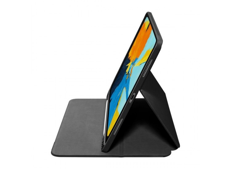 Laut Prestige Folio for iPad Pro 12.9 (3rd Generation) (Black)