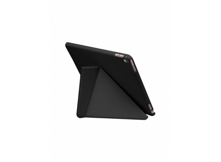 Laut Trifolio for iPad 2018 - Black (LAUT_IPP9_TF_BK)