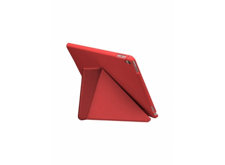 Laut Trifolio for iPad 2018 - Red (LAUT_IPP9_TF_R)