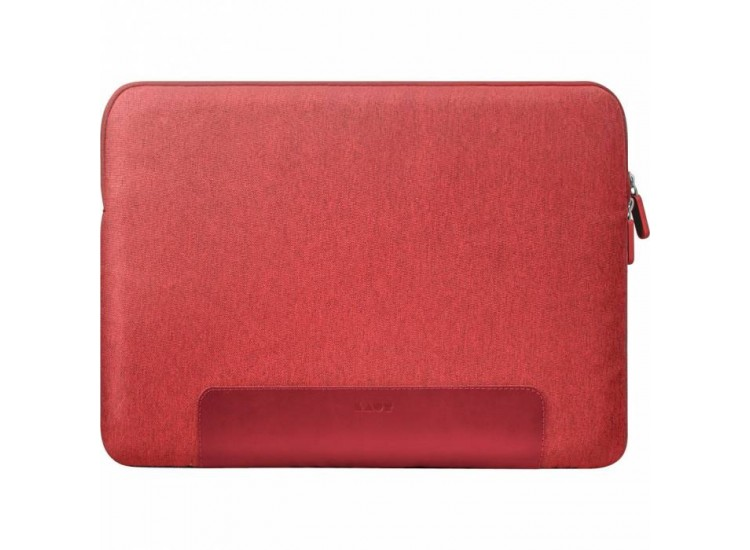 Laut Profolio Protective Sleeve for MacBook 13-inch (Red)