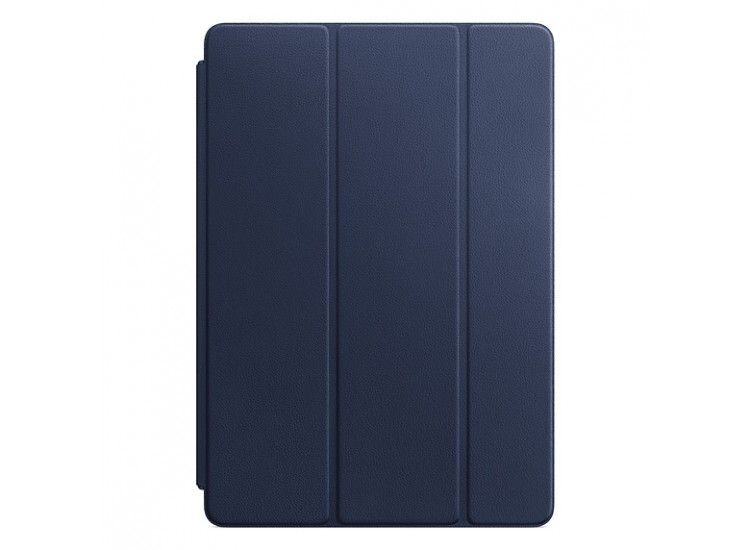 Apple iPad Pro 10.5 Leather Smart Cover (Midnight Blue)