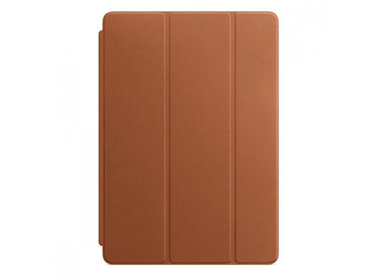 Apple iPad Pro 10.5 Leather Smart Cover (Saddle Brown)