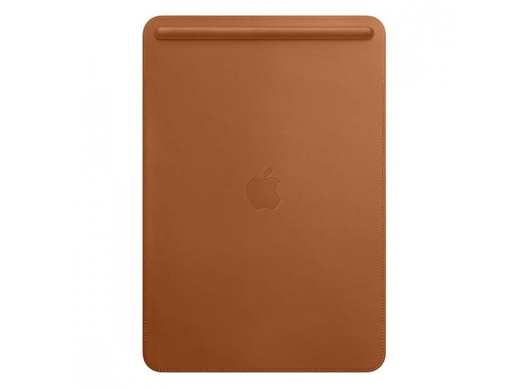 Apple iPad Pro 10.5 Leather Sleeve (Saddle Brown)
