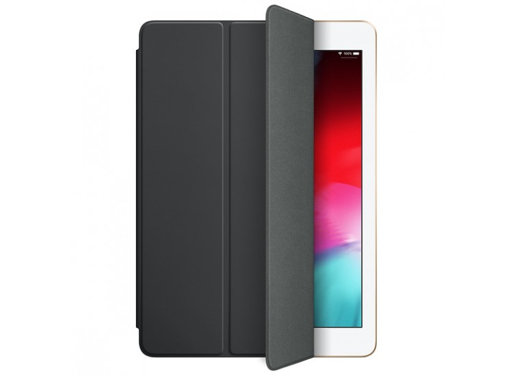 Apple iPad Smart Cover - (Black)