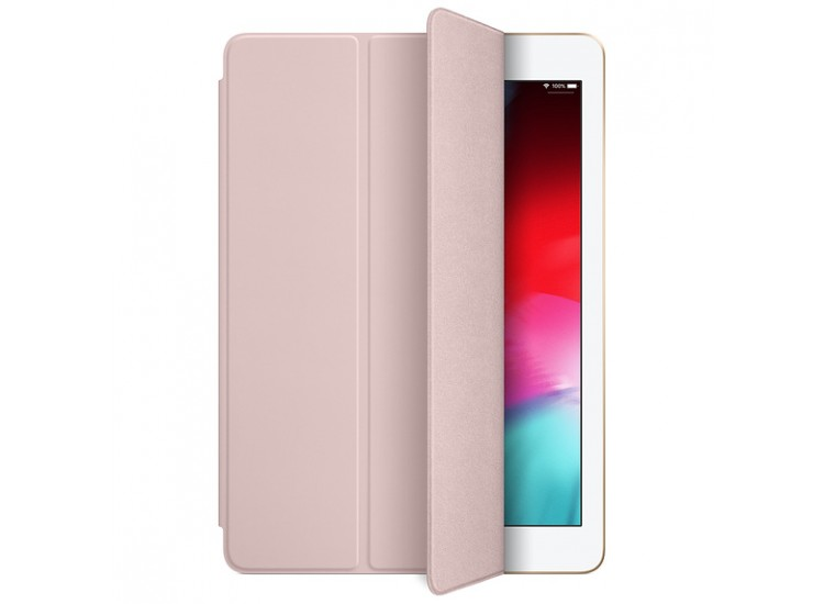 Apple iPad Smart Cover - (Pink Sand)