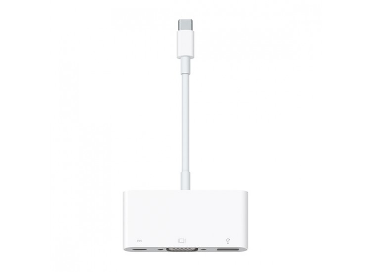 USB-C VGA Multiport Adapter (MJ1L2)
