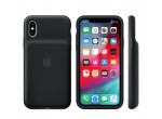 Apple Smart Battery Case (Black) (MRXK2) для iPhone XS