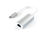 Satechi Type-C Ethernet Adapter Silver (ST-TCENS)