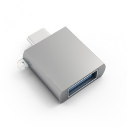 Satechi Type-C USB Adapter Space Gray (ST-TCUAM)