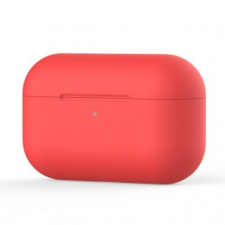 Silicone Case для Apple AirPods Pro (Red)
