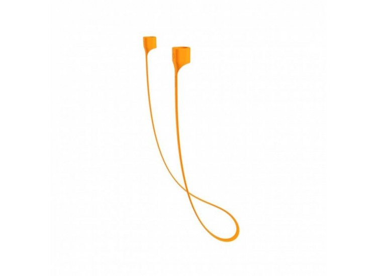 Baseus Earphone Strap For AirPods (Orange)
