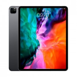 Планшет Apple iPad Pro 12.9 2020, 256GB, Space Gray (Wi-Fi + LTE) (MXFX2, MXF52)
