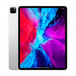 Планшет Apple iPad Pro 12.9 2020, 128GB, Silver (Wi-Fi + LTE) (MY3K2, MY3D2)