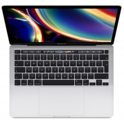 Apple MacBook Pro 13, 1TB, Silver (MWP82) 2020