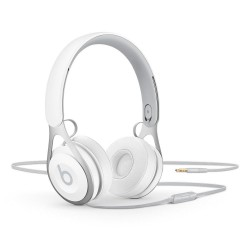 HF Beats EP On-Ear Headphones (ML9A2) (White)