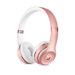 Beats Solo 3 Wireless (MNET2) - Rose Gold