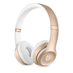 HF Beats Solo 3 Wireless (MNER2) (GOLD)