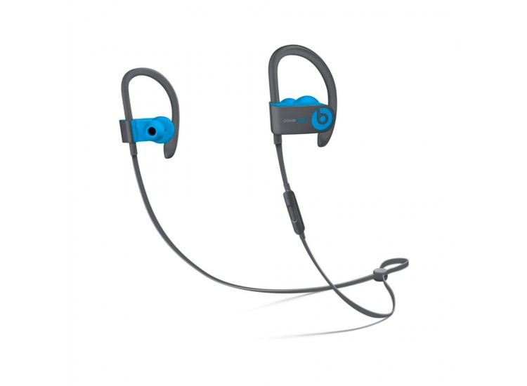 Beats Powerbeats 3 Wireless (MNLX2) - Flash Blue