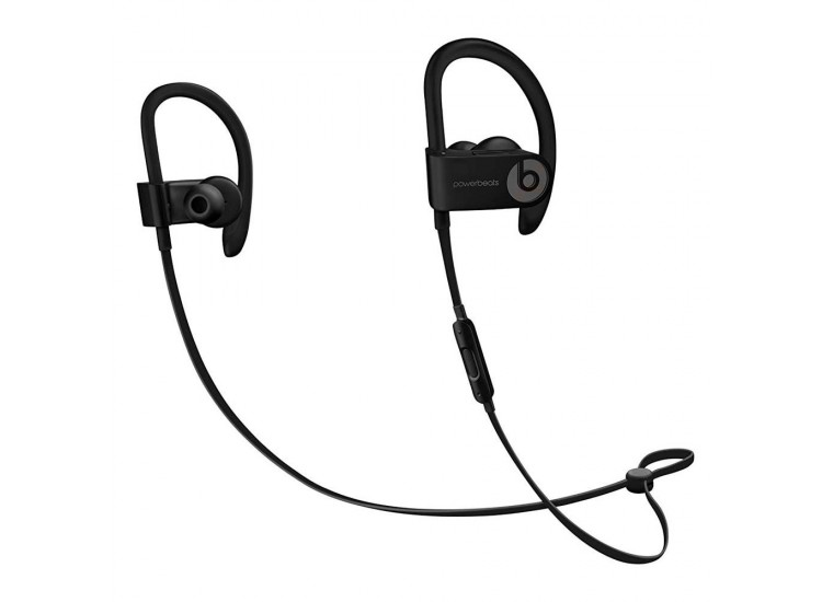 Beats Powerbeats 3 Wireless (ML8V2) - Black