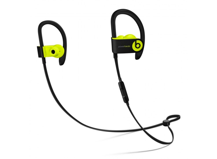Beats Powerbeats 3 Wireless (MNN02) - Yellow