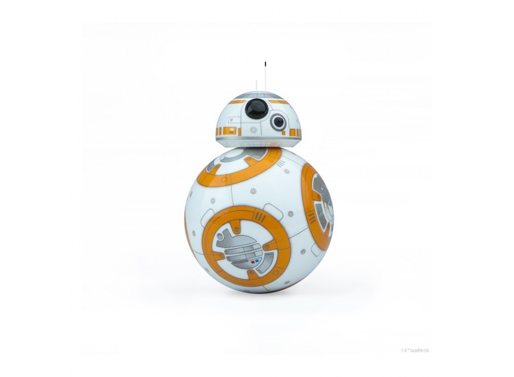 Робот Sphero BB-8 (White)