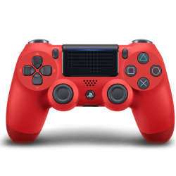 DualShock4 V2 (Red)