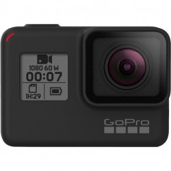 GoPro Hero 7 (Black)