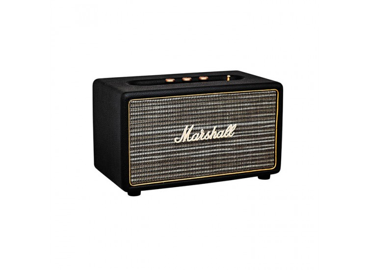 Marshall Loud Speaker Acton Bluetooth (Black)