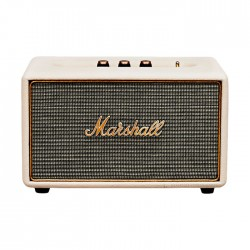 Marshall Loud Speaker Acton Bluetooth (White)