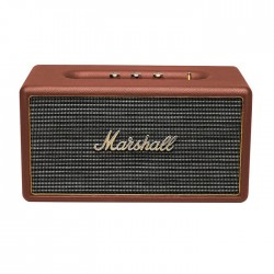 Marshall Louder Speaker Stanmore Bluetooth (Brown)