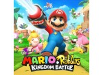 NINTENDO SWITCH MARIO&RABBIDS