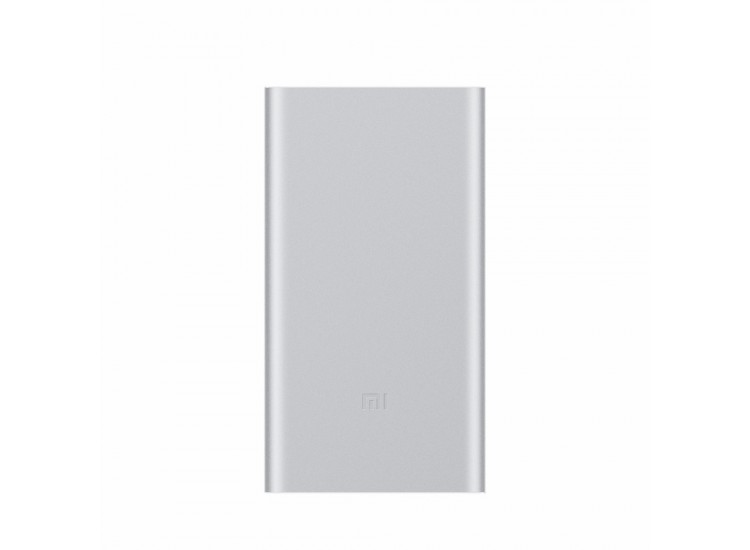 Xiaomi Mi Power Bank 2 5000 (Silver)
