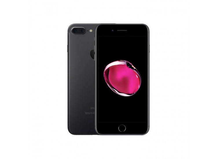 iPhone 7 Plus 128GB (Black)