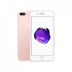 iPhone 7 Plus 32GB (Rose Gold)