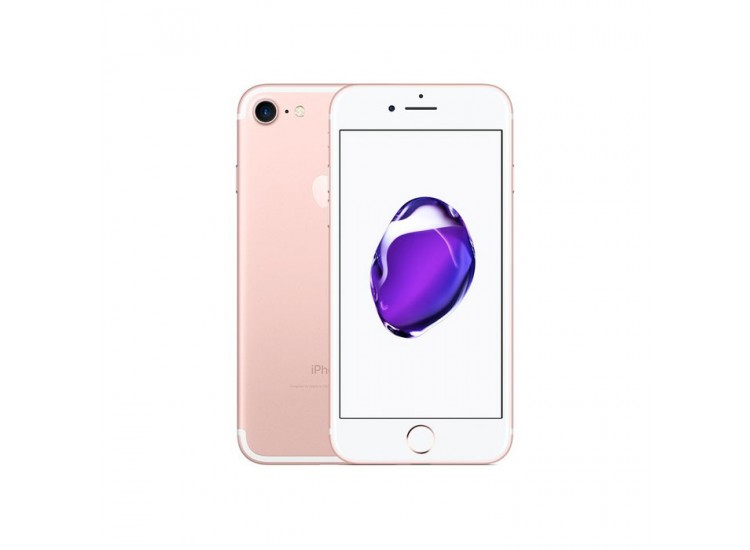iPhone 7 128GB (Rose Gold)