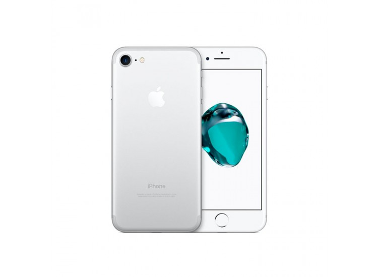 iPhone 7 32GB (Silver)