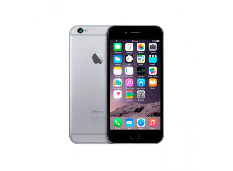 iPhone 6 32GB (Space Grey)