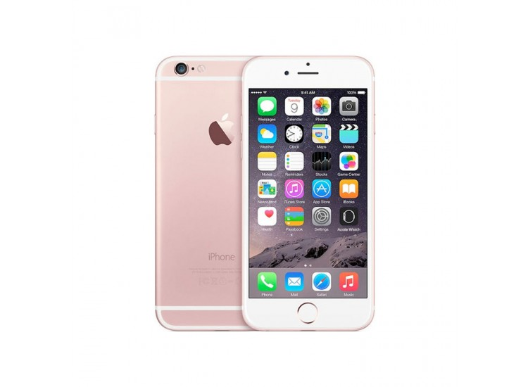 iPhone 6s 32GB (Gold)