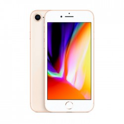 iPhone 8 128GB (Gold)