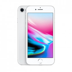 iPhone 8 128GB (Silver)