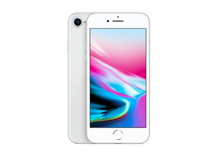 iPhone 8 256GB (Silver)