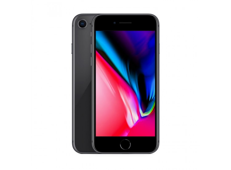 iPhone 8 256GB (Space Gray)