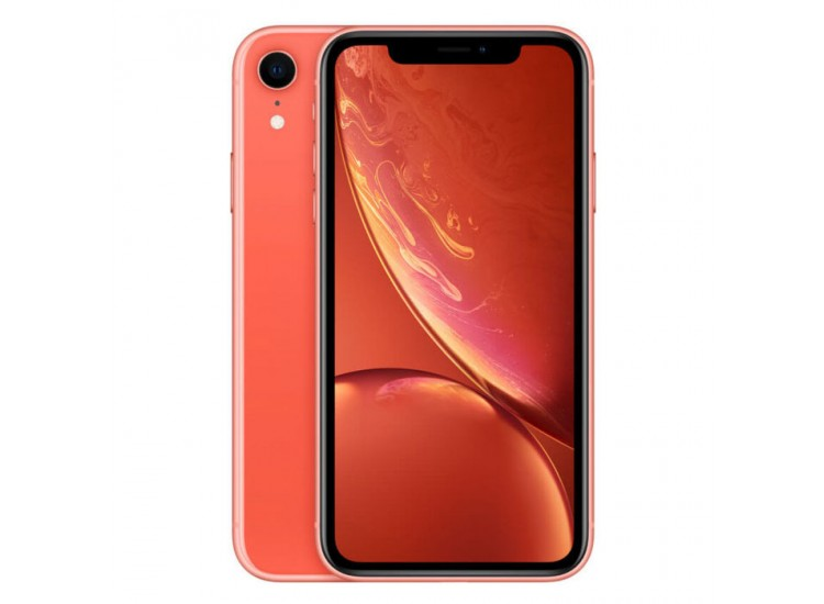 iPhone XR 64GB (Coral)
