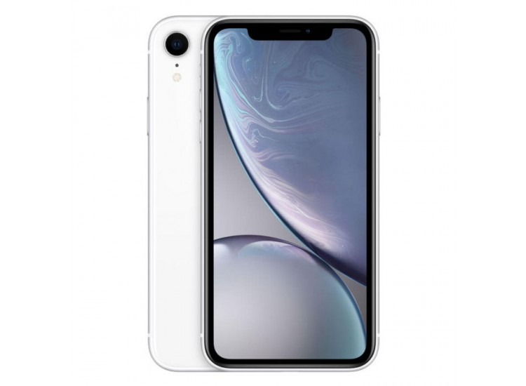 iPhone XR 256GB (White)