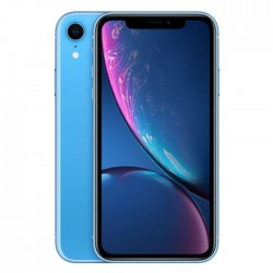 iPhone XR 128GB Dual SIM (Blue)