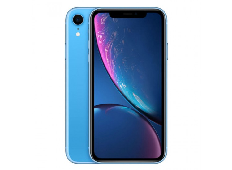 iPhone XR 128GB (Blue)