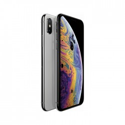 iPhone XS Max 256GB (Silver)