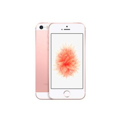 iPhone SE 32GB (Rose Gold)