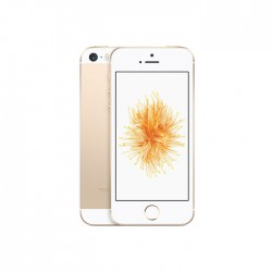 iPhone SE 32GB (Gold)