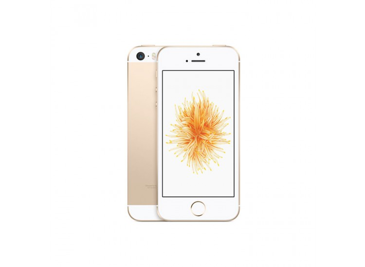 iPhone SE 128GB (Gold)